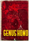Books:First Editions, L. Sprague de Camp and P. Schuyler Miller. Genus Homo.Reading: Fantasy Press, 1950. First edition. Octavo. Publishe...
