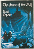 Books:First Editions, Basil Copper. The House of the Wolf. [Sauk City]: ArkhamHouse, [1983]. First edition. Octavo. Publisher's binding a...