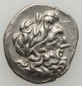 Ancients:Greek, Ancients: THESSALY. Thessalian League. Ca. 196-27 BC. AR stater(6.17 gm). ...