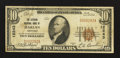 Harlan, KY - $10 1929 Ty. 1 The Citizens NB Ch. # 12243