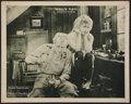 """Movie Posters:Drama, Rose of Paradise (Hodkinson Pictures, 1918). Half Sheet (22"""" X 28""""). Drama.. ..."""