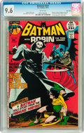 Bronze Age (1970-1979):Superhero, Batman #237 Twin Cities pedigree (DC, 1971) CGC NM+ 9.6 Whitepages....