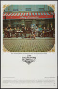 """Movie Posters:Comedy, The Madwoman of Chaillot (Warner Brothers, 1969). Press Kit. One Sheet (27"""" X 41""""), Lobby Card Set of 8 (11"""" X 14"""") and Delu... (Total: 10 Items)"""