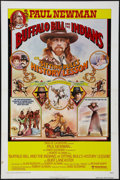 """Movie Posters:Western, Buffalo Bill and the Indians, or Sitting Bull's History Lesson (United Artists, 1976). One Sheet (27"""" X 41""""). Western.. ..."""