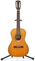 Musical Instruments:Acoustic Guitars, 1965 Gibson C1S Classic Natural Classical Guitar #324379...