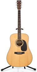 Musical Instruments:Acoustic Guitars, 1970's Penco A165 Natural Acoustic Guitar #01039...