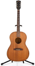 Musical Instruments:Acoustic Guitars, 1967 Gibson LG-0 Mahogany Acoustic Guitar #870974...
