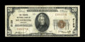 National Bank Notes:Kentucky, Mount Sterling, KY - $20 1929 Ty. 1 The Traders NB Ch. # 6129. ...