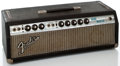 Musical Instruments:Amplifiers, PA, & Effects, 1970's Fender Bandmaster Silverface Amplifier Head #A35731...
