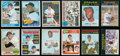 Baseball Cards:Lots, 1965 - 1978 O-Pee-Chee Baseball Collection (106) With Many Stars& HoFers. ...