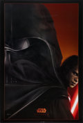 "Movie Posters:Science Fiction, Star Wars: Episode III - Revenge of the Sith (20th Century Fox, 2005). One Sheet (27"" X 41"") DS Advance Style A. Science Fic..."