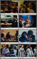"""Movie Posters:Fantasy, Peggy Sue Got Married (Tri-Star, 1986). Mini Lobby Card Set of 8(8"""" X 10""""). Fantasy.. ... (Total: 8 Items)"""