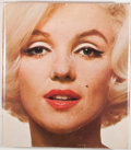 Books:First Editions, Norman Mailer. Marilyn. [New York]: Grosset & Dunlap,[1973]. First edition, first printing. Quarto. Publisher's bin...