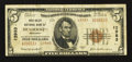 National Bank Notes:Kentucky, Henderson, KY - $5 1929 Ty. 2 Ohio Valley NB Ch. # 13983. ...