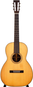 Musical Instruments:Acoustic Guitars, Early 1900s Martin Type 00-28 Natural Acoustic Guitar, #N/A....