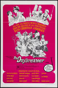"Movie Posters:Animation, The Daydreamer (Embassy, 1966). One Sheet (27"" X 41""). Animation.. ..."