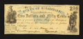 Obsoletes By State:Mississippi, Jackson, MS- State of Mississippi $2.50 May 1, 1862. ...
