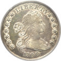 Early Dollars, 1800 $1 AMERICAI XF45 PCGS. CAC. B-19, BB-192, R.2....