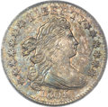 Early Dimes, 1805 10C 4 Berries MS63 PCGS. JR-2, R.2. ...