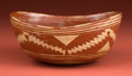 Pre-Columbian:Ceramics, Chupicuaro Duck Body Shaped Vessel...