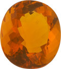 Estate Jewelry:Unmounted Gemstones, Unmounted Fire Opal. ...