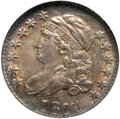 Bust Dimes, 1814 10C Large Date MS65 NGC. JR-3, R.2....
