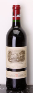 Red Bordeaux, Chateau Lafite Rothschild 1994 . Pauillac. lnl. Bottle (1).... (Total: 1 Btl. )
