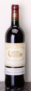 Red Bordeaux, Chateau Margaux 1995 . Margaux. bsl. Bottle (1). ... (Total:1 Btl. )