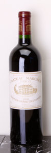Red Bordeaux, Chateau Margaux 2001 . Margaux. bsl, nl. Bottle (1). ...(Total: 1 Btl. )