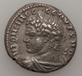 Ancients:Roman Provincial , Ancients: SYRIA. Antioch. Caracalla (AD 198-217). AR tetradrachm(13.11 gm). ...