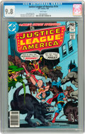 Modern Age (1980-Present):Superhero, Justice League of America #174 (DC, 1980) CGC NM/MT 9.8 Whitepages....