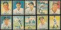 Baseball Cards:Lots, 1941 Play Ball Baseball Collection (19 Different). ...