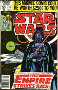 Modern Age (1980-Present):Science Fiction, Star Wars #39-44 Bound Volume (Marvel, 1980-81)....