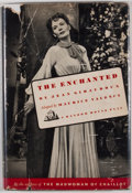 Books:First Editions, Jean Giraudoux. Maurice Valency [adapted by]. The Enchanted.New York: Random House, [1950]. First edition, first pr...