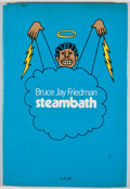 Books:First Editions, Bruce Jay Friedman. Steambath. New York: Knopf, 1971. Firstedition, first printing. Octavo. Publisher's binding...