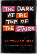 Books:First Editions, William Inge. The Dark At the Top of the Stairs. New York:Random House, [1958]. First edition, first printing. Octa...