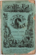 Books:First Editions, Charles Dickens. Little Dorrit, in original 19 parts.London: Bradbury & Evans, [1855-1857]. First edition. Octavo.... (Total: 19 Items)