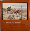 Books:First Editions, Frederic G. Renner. Charles M. Russell: Paintings, Drawings, andSculpture in the Amon G. Carter Collection. Fort Wo...