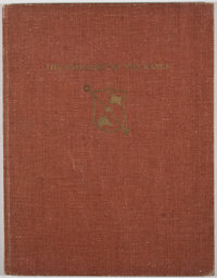 J. Evetts Haley. SIGNED. The Heraldry of the Range. Canyon: Panhandle Plains Historical Society
