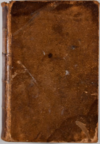 Noah Webster. An American Dictionary of the English Language. New York: White & Sheffield, 1842