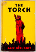 Books:First Editions, Jack Bechdolt. The Torch. Philadelphia: Prime Press, 1948.First edition, first printing. Octavo. Publisher's bindin...