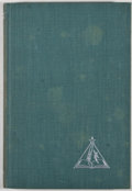 Books:First Editions, Francis Stevens. LIMITED. The Heads of Cerberus. Reading:Polaris Press, 1952. First edition, limited to 1500 copi...