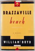 Books:Signed Editions, William Boyd. Three SIGNED First Editions, including: Brazzaville Beach. New York: William Morrow, [1990]. First pri... (Total: 3 Items)