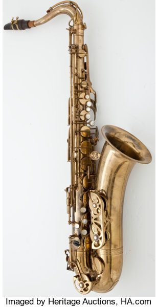 Cool 1967 Buffet Super Dynaction Project Brass Tenor Saxophone Download Free Architecture Designs Ponolprimenicaraguapropertycom