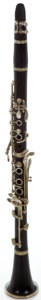 Musical Instruments:Horns & Wind Instruments, Buffet R-13 Clarinet #57609...