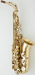Musical Instruments:Horns & Wind Instruments, Recent Selmer Omega MG288 Lacquer Alto Saxophone #1293763...