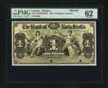 Canadian Currency: , Kingston, Jamaica- The Bank of Nova Scotia £1 Jan. 2, 1900 Ch.550-38-02-02FP Face Proof. ...