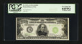 Small Size:Federal Reserve Notes, Fr. 2231-B $10000 1934 Federal Reserve Note. PCGS Very Choice New64PPQ.. ...