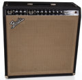 Musical Instruments:Amplifiers, PA, & Effects, 1964 Fender Super Reverb Guitar Amplifier, #A02893....