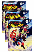 Magazines:Superhero, Spectacular Spider-Man #2 Group (Marvel, 1968) Condition: AverageVF+.... (Total: 7 Comic Books)